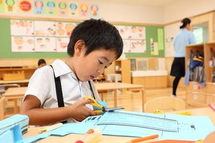 幼保連携型認定こども園星和幼稚園